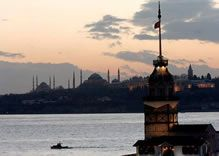 Istanbul Package Tour Cover Best 5 Days of Istanbul