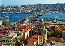 istanbul 5 days classic city tour package