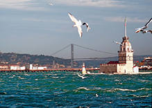 Bosphorus & Black Sea Full Day Cruise