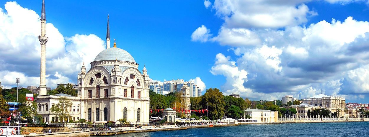 Istanbul Small Group Tours Package