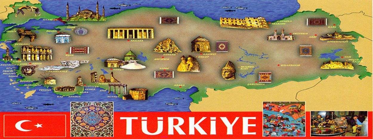 Ephesus Daily tour from Istanbul