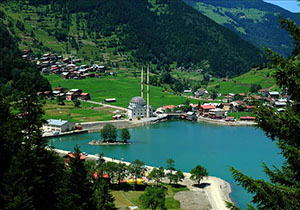 Black Sea tour - Trabzon, Uzungol, Ayder tour