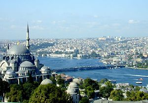 TURKEY ISLAMIC TOURS in ISTANBUL